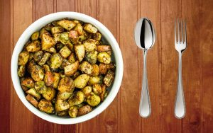baby potatoes recipe